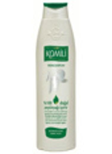 Komili Komili Şampuan Zeytinyağlı Normal Saçlar 600 Ml Renksiz